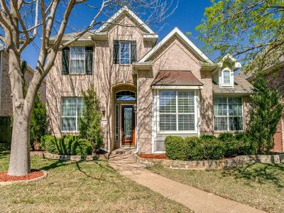 Single Family Home For Sale: 2280 Fox Crossing Lane