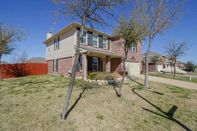 Fort Worth Single Family Home For Sale: 7101 Little Mohican Drive