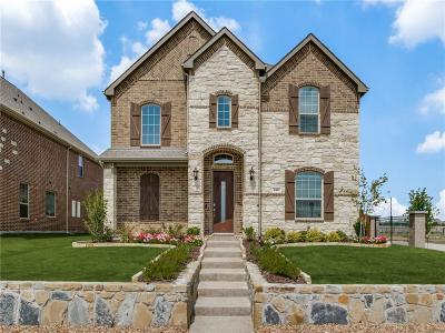 Frisco TX Single Family Home For Sale: $633,465