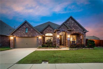 Roanoke TX Single Family Home For Sale: $415,000