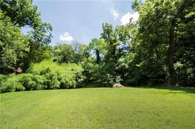 Dallas Residential Lots & Land For Sale: 2016 Kessler Parkway