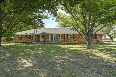 Single Family Home For Sale: 4604 Sachse Road
