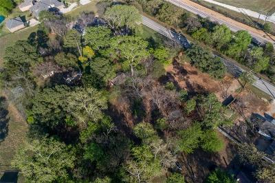 Colleyville Residential Lots & Land For Sale: 5916 Ld Lockett Road