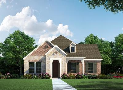 Arlington Single Family Home For Sale: 4304 Indigo Lark Lane