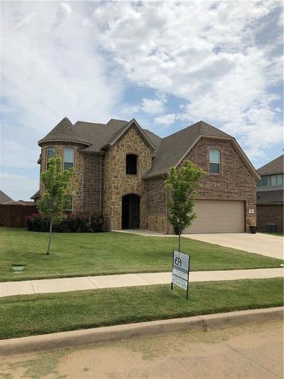 Grandview Single Family Home For Sale: 708 Brandt Street
