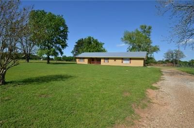 Canton TX Single Family Home For Sale: $250,000
