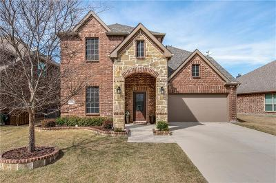 McKinney Single Family Home For Sale: 10204 Paul Revere Way