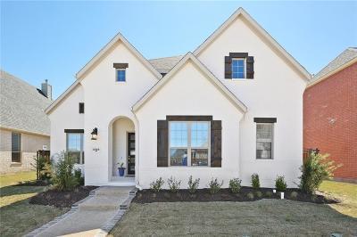 Arlington Single Family Home For Sale: 3586 Plum Vista Place