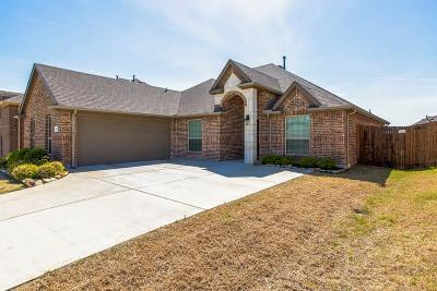 Rockwall Single Family Home For Sale: 1023 Hampton Bay Drive