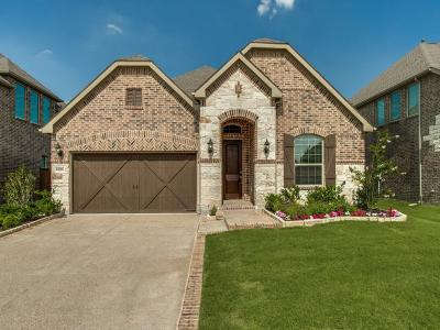 Frisco TX Single Family Home For Sale: $519,011