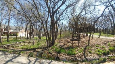 Flower Mound Residential Lots & Land Active Option Contract: 3524 Shady Trail