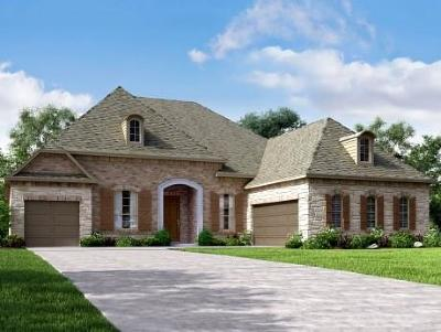 Rockwall TX Single Family Home For Sale: $469,990