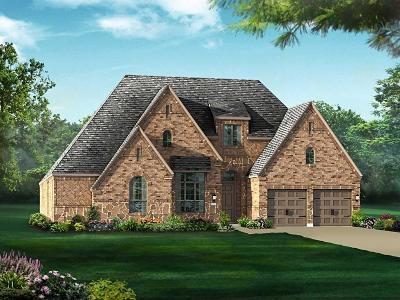 Oak Point Single Family Home For Sale: 9901 Compass Rose Court