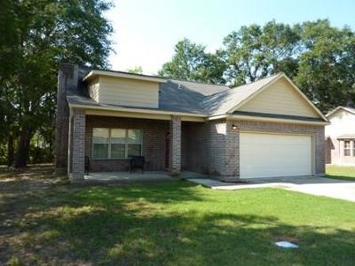 Fairfield Single Family Home For Sale: 307 Barnes Street