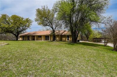 Rockwall TX Single Family Home For Sale: $325,000