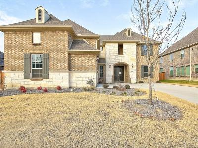 Rockwall Single Family Home For Sale: 500 Emerson Drive