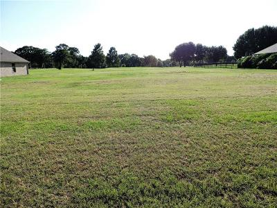 Athens, Kemp Residential Lots & Land For Sale: 17734 Country Club Drive