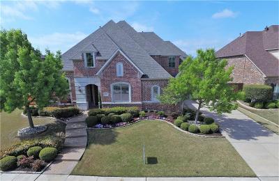 Frisco Single Family Home For Sale: 1771 Lantana Lane