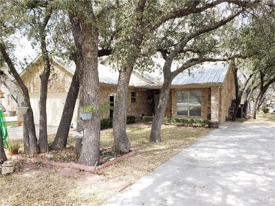 Brownwood Single Family Home For Sale: 7307 Feather Bay Boulevard
