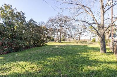 Southlake Residential Lots & Land Active Option Contract: 1600 Burney Lane