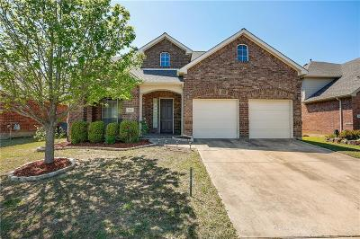 Sachse Single Family Home For Sale: 7105 Park Hill Trail