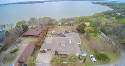 Oak Point Single Family Home For Sale: 1203 Cedar Pine Lane