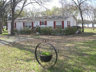 Wills Point Single Family Home For Sale: 106 Great Oak Cove