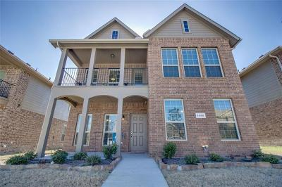 Royse City Single Family Home Active Option Contract: 1205 Honeywood Lane