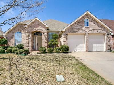 Arlington Single Family Home For Sale: 6908 Thunderbird Drive