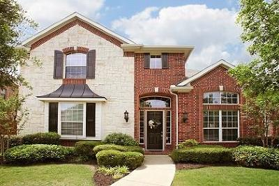 Frisco Single Family Home For Sale: 2857 Nightwind Court