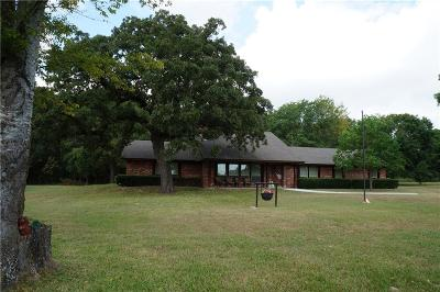 Malakoff Single Family Home For Sale: 14572 Cr 1315 Lane