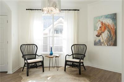 McKinney TX Single Family Home For Sale: $284,900