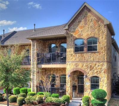 Mckinney Townhouse Active Contingent: 8700 Papa Trail