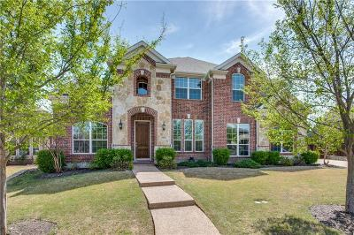 Prosper Single Family Home For Sale: 2550 Stonybrook Drive
