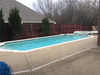 Desoto Single Family Home For Sale: 708 Amanda Avenue
