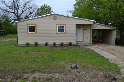 Grandview Single Family Home For Sale: 504 S 4th Street