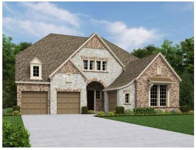 Flower Mound Single Family Home For Sale: 933 Carter Court