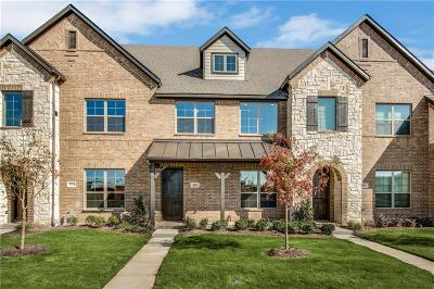 McKinney TX Townhouse For Sale: $277,290