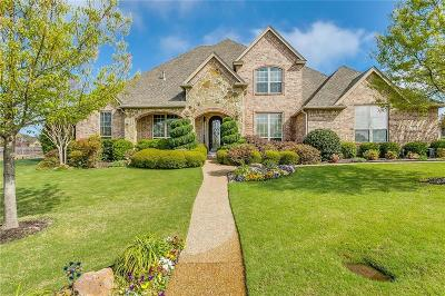 Burleson Single Family Home For Sale: 753 Flamingo Circle