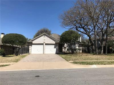 Grapevine Residential Lease For Lease: 1906 Mill Pond Drive