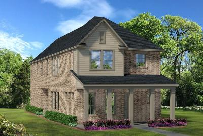 McKinney TX Single Family Home For Sale: $370,770