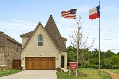 Coppell Single Family Home For Sale: 366 Kyra Court