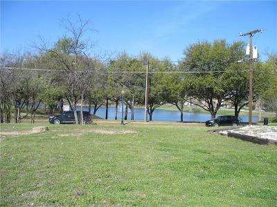 Dallas Residential Lots & Land For Sale: 800 Blaylock Drive