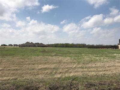 Rockwall, Royse City, Fate, Heath, Mclendon Chisholm Residential Lots & Land For Sale: 1525 Tree Haven Court