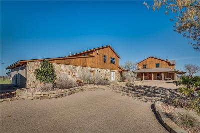 Ellis County Single Family Home For Sale: 1100 Rutherford Road