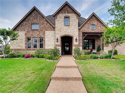 Southlake, Westlake, Trophy Club Single Family Home For Sale: 2301 Derby Court