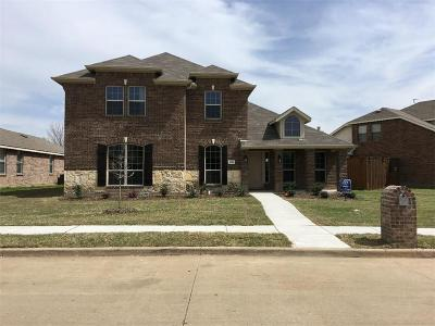 Royse City Single Family Home For Sale: 1528 Lorena Drive