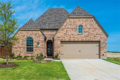 McKinney TX Single Family Home For Sale: $380,857