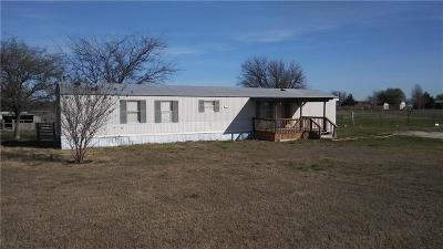 Alvarado Single Family Home Active Option Contract: 1513 Sage Meadows Court
