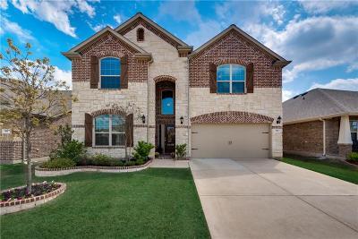 Fate Single Family Home For Sale: 184 Baldwin Drive